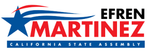 Efren Martinez for California State Assembly